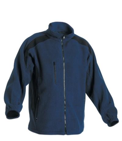 Pracovní mikiny a svetry - bunda fleecová TENREC - 2705
