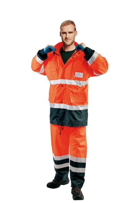 pracovní bunda MALABAR - 2335