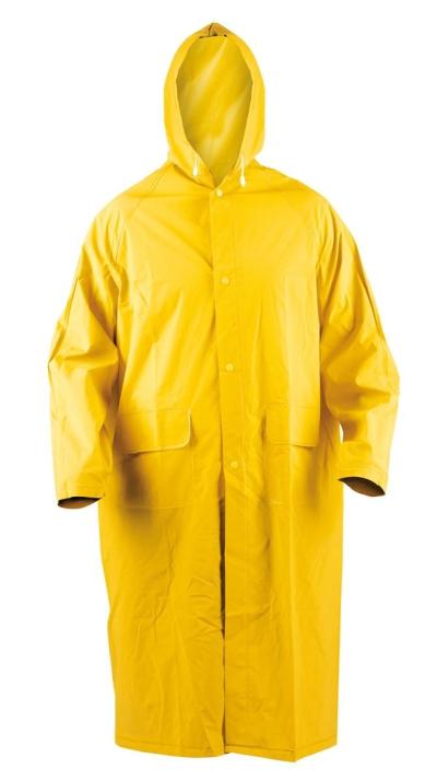 Rybářské oblečení - plášť -   FF RUDI BE-06-001 - O201032
