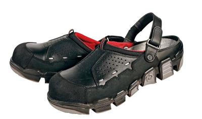 Pracovní obuv - pracovní obuv MAMBA SANDAL SB - B300040