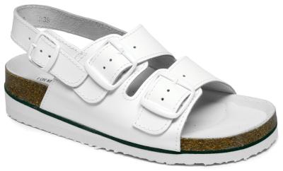 Pracovní obuv - Pracovní zdravotní obuv Tipa 1718K - 3172