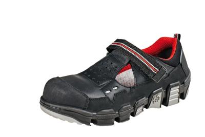 Pracovní obuv - pracovní obuv TAIPAN SANDAL S1P SRC - B300043