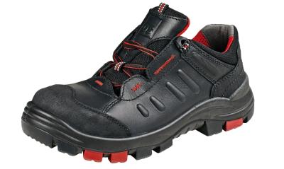 Pracovní obuv - pracovní obuv SALTHOLM LOW S3 HRO SRC - B300050