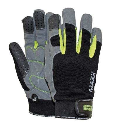 Pracovní rukavice - pracovní rukavice 1st MAXX - 1772