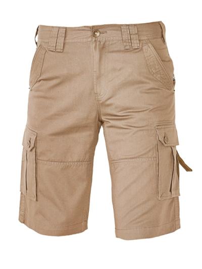 Pracovní kalhoty - pracovní šortky CHENA - O201074