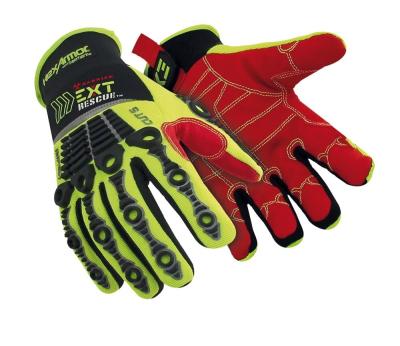 Pracovní rukavice - pracovní rukavice EXT Rescue® Barrier 4014 - 1685