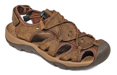 Pracovní obuv CRV - sandál TROON - B300210