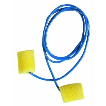 Zátky a špunty do uší - zátkový chránič E*A*R CLASSIC CORDED  SNR 29 dB - 4028