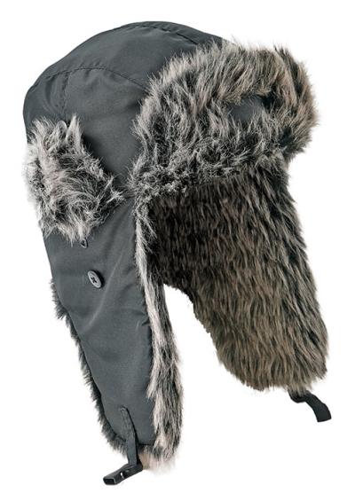 montérková kolekce OTTO SCHACHNER - pracovní čepice zimní TILST - O201580