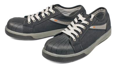 Pracovní obuv - pracovní obuv WENDRON LOW S1P - B300193