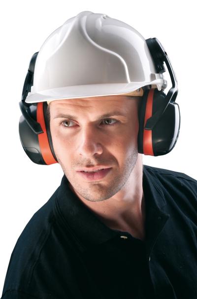 mušlový chránič ED 3C EAR DEFENDER SNR 31 dB - P400137