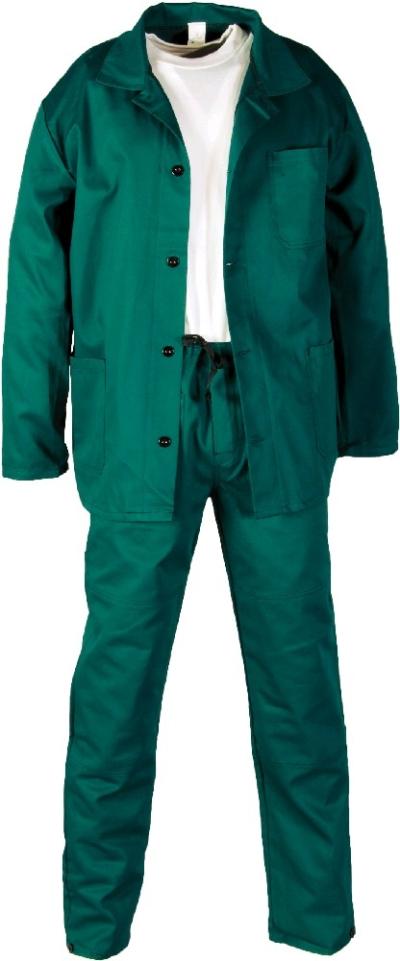 Pracovní montérky - pracovní oděv pas - 2084