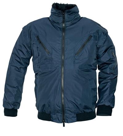 Pracovní bundy - pracovní bunda zimní PILOT - 2046