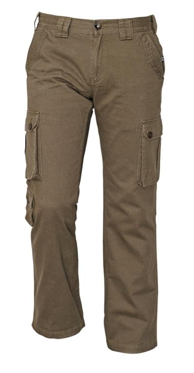 pracovní kalhoty pas CHENA - O201073