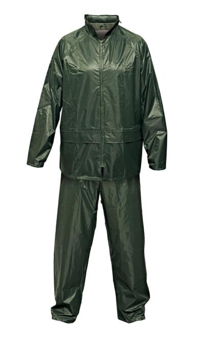 montérková kolekce fridrich & fridrich - pracovní oblek do deště FF LARS BE-06-002 - O201033