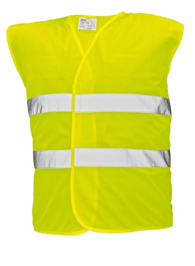 Reflexní pracovní oděvy pro cestáře - pracovní vesta LYNX - 2033