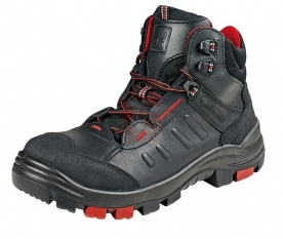 Pracovní obuv - pracovní obuv EGHOLM ANKLE S3 HRO SRC - B300056