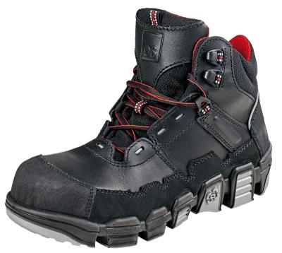 Pracovní obuv - pracovní obuv COBRA ANKLE S3 SRC - B300057