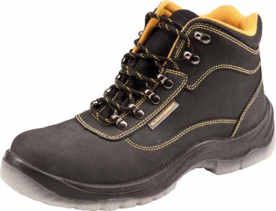 pracovní obuv BLACK KNIGHT TPU ANKLE S3 - 3327 334bb76b79