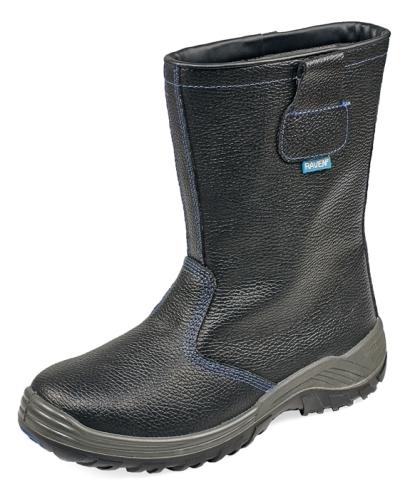 Pracovní obuv RAVEN - pracovní obuv RAVEN RUBBER RIGGER BOOT S3 - B300204