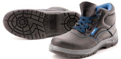 pracovní obuv RAVEN ANKLE WINTER O1 - 3598