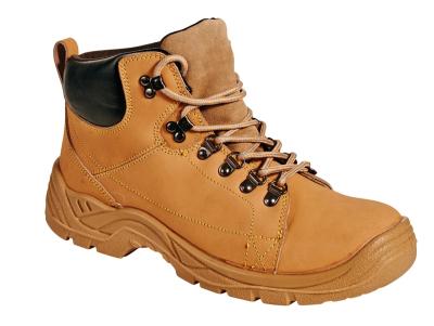Pracovní obuv farmářky - pracovní obuv FF FULDA SC-03-006 FARMER - B300070