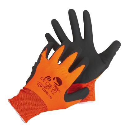 Pracovní oděvy a obuv – výprodej - pracovní rukavice CIRLUS - 1435
