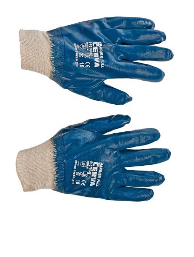 Pracovní rukavice - pracovní rukavice HARRIER FULL - 1516