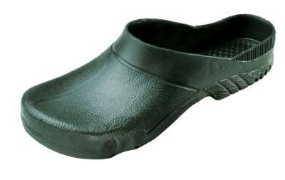 Dámská pracovní obuv - pantofle BIRBA - 3039