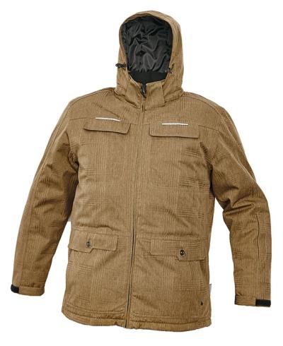 pracovní bunda zimní OLZA - O201115