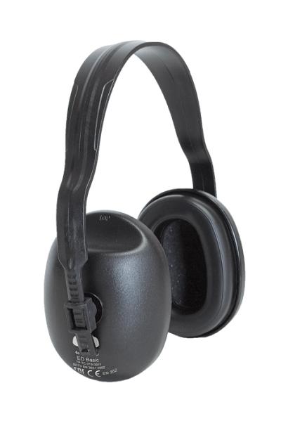 sluchátka ED BASIC SNR 24 dB - P400392