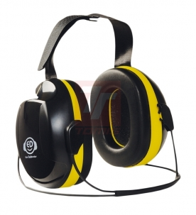 Ochrana sluchu - mušlový chránič ED 2N EAR DEFENDER  SNR 30 dB - P400140