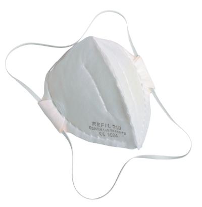 respirátor REFIL 710 FFP1 -  4048