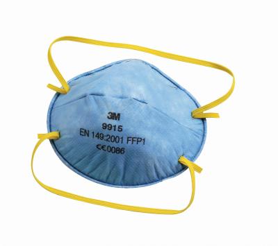 Ochrana dechu třídy FFP1 - respirátor 3M 9915 FFP1 -  4570