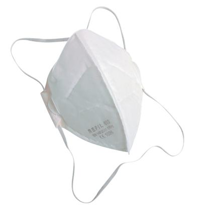 respirátor REFIL 610 FFP1 -  4345