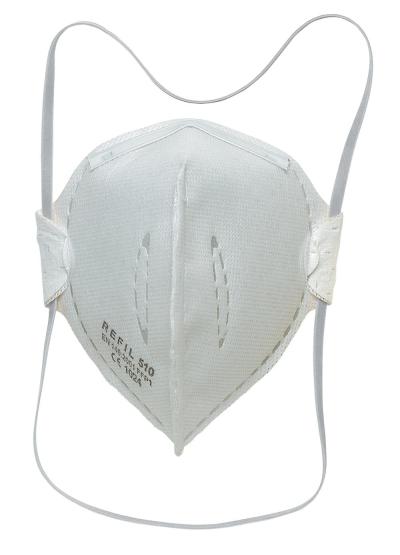 Ochrana dechu - respirátor REFIL 510  FFP1 - 4389