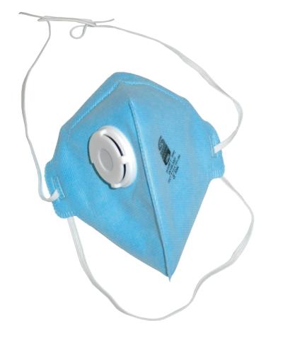 Ochrana dechu - respirátor SH3200V FFP2 - 4844