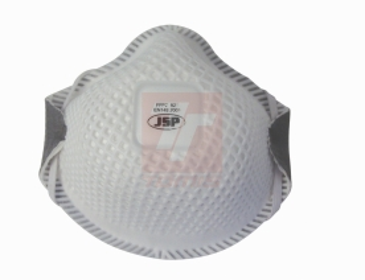 Ochrana dechu - respirátor FLEXINET 821 FFP2 - 4852
