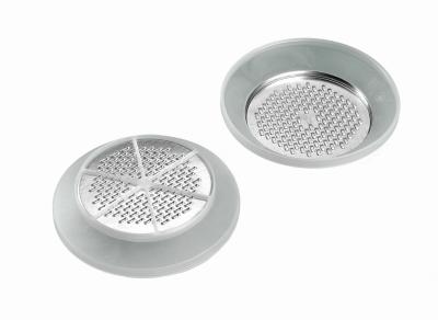 filtrační polomasky SPIROTEK - předfiltry F9000s - 4814