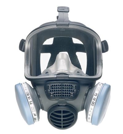 celoobličejová maska SPIROTEK FM9500 - 4808
