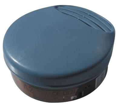 Ochrana dechu - filtry FM9500, HM8500 A2 - 4817