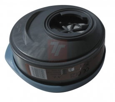 filtrační polomasky SPIROTEK - filtry FM9500, HM8500 A2P3 - 4664