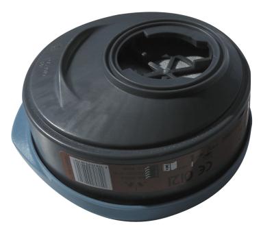 Ochrana dechu - filtry FM9500, HM8500 A2P3 - 4664