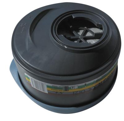 filtrační polomasky SPIROTEK - filtry FM9500, HM8500 A1B1E1K1 - 4656