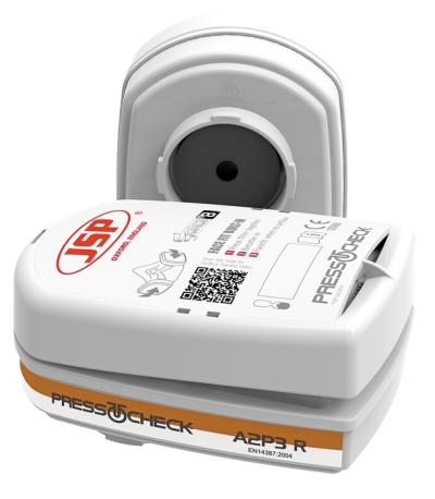 Filtry k maskám a polomaskám - filtry k masce FORCE10 PRESS TO CHECK™ A2P3 - P400401
