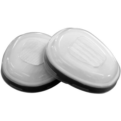 Filtry k maskám a polomaskám - předfiltry P2 kit FORCE8 - P400119