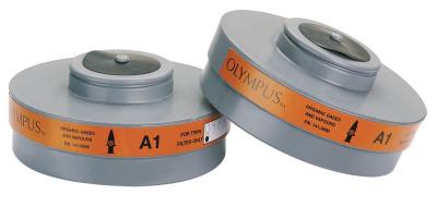 Ochrana dechu - filtry MIDIMASK A1 - 4757