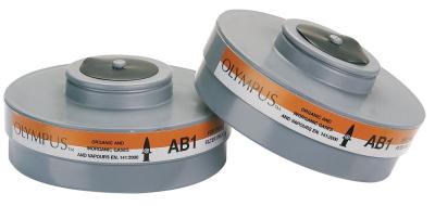 Ochrana dechu - filtry MIDIMASK AB1 - 4806