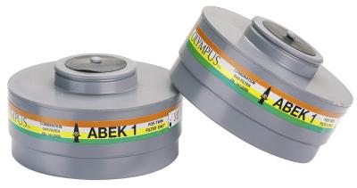 Pracovní oděvy a obuv – výprodej - filtry MIDIMASK ABEK - 4810