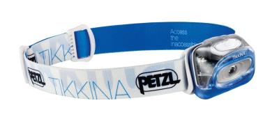 Čelovky - Kvalitní čelovky Petzl | TOMISCZ - čelovka Petzl E91 HB TIKKINA - P400291
